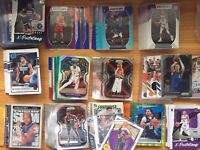NEW! HOT MYSTERY REPACK! Zion Ja Luka Trae Lamelo Edwards Rookies Autos/Mem READ