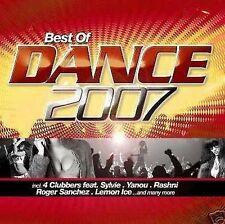 Best Of Dance 2007 - NEU 2 CDs Jan Wayne Shapeshifters Cuba Club Yanou Pinball