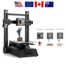 Creality3D CP-01 3 in 1 High Precision Modular 3D Printer+Laser Engrave+CNC Cut