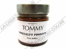 TOMMY ART - LINEA SHABBY SPECIALTY PRODUCT - CERA AMBRA - 200 ml