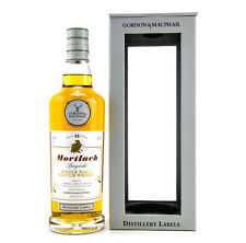 Mortlach - Distillery Labels 15 Year Old Whisky