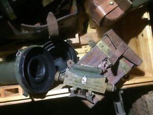 WW2, British,  Clinometer Sight MK IV,  R.E.L. CANADA 1943