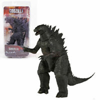 "NECA Monster King Godzilla 2014 Head To Tail 12""PVC Action Figure Toy Collection"