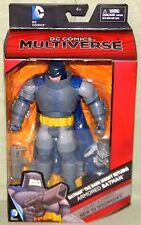 "BATMAN Dark Knight Returns DC Multiverse 6"" Figure 52 Doomsday Collect-Connect"