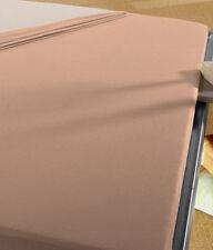Baby Spann Betttuch 70x140 cm Jersey Baumwolle rosa
