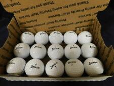 15 Srixon TriSpeed Golf Balls