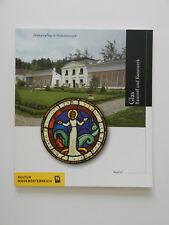 Glas Baustoff und Kunstwerk Denkmalpflege in Niederösterreich Kultur Band 41