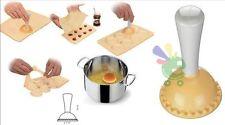 Taglia pasta crea stampo krapfen forme biscotti dolci dolce biscottini Tescoma