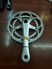 New Old Stock Sugino Specialized engraved Road Crankset 53/39 170mm