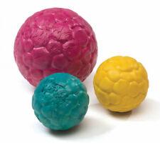 West Paw Design Zogoflex Air Tough Dog Puppy Toys BOZ LARGE 10CM Tough Bouncy