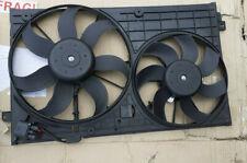 Cooling Fan Motor VW Scirocco Passat Golf Eos, Seat Toledo Leon Altea & Audi A3
