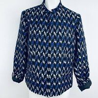 ANNE KLEIN Multicolor Women Blazer. Size Large. New With Tags