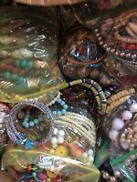 21 Pound Random Good Jewelry Suprise Pack!