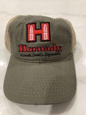 hornady hat