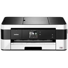 Brother MFC-J4420DW 4-in-1 Multifunktionsgerät Drucker Scanner Kopierer Fax WLAN
