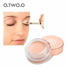 Eye Primer Concealer Cream Makeup Base Long Lasting Easy Cream Oil Control Skin