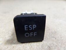 VW Golf GTI ESP OFF Electronic Stability Protection Switch Rabbit Jetta MK5 OEM