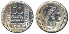 50 FRANCS 1949 FRENCH OCCUPATION ALGERIA #5245