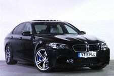 BMW 5 Series Automatic Cars