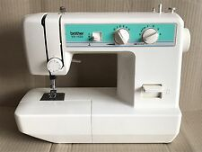 Brother VX-1125 Sewing Machine - No Pedal