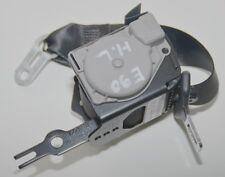 Original BMW E90 3er Cinturón Cuerda superior de seguridad Trasero I/R 6975365