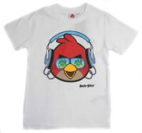 Boys Angry Bird T-shirt Different Styles Styles to choose from ages from 5-6 to