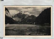 Eisenerz 1953 - Leopoldsteiner See