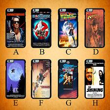 Années 80 Films Terminator Ghostbusters Indiana Jones Top Gun