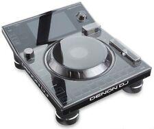 Decksaver - Denon SC5000 Prime - Protective Dust Cover Lid Case