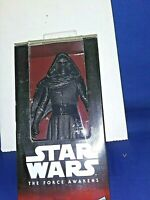 "Star Wars The Force Awakens KYLO REN 6"" Action Figure Hasbro Ages 4 & Up New"