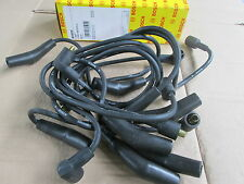 LAND ROVER RANGE ROVER  4.0 & 4.2 IGNITION LEAD SET GENUINE BOSCH 0986356819 NEW