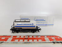 CI662-0,5# Märklin H0/AC Somo/Kesselwagen Messer Griesheim (4440), NEUW+OVP