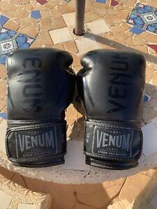 Venom Hammer Pro Boxing Gloves 16oz