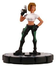 Heroclix indy - #075 Abbey Chase