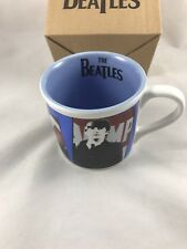 The Beatles Collectable Coffee Cup Mug 2006 12 Oz