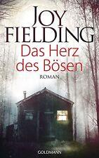 Fielding, J: Herz des Bösen von Joy Fielding (2012, Gebundene Ausgabe) ✅