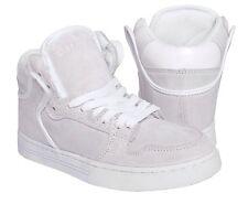 Urban Classics tb303 [Taille 40] Blanc Homme Femme High Top Sneaker Boots NOUVEAU & NEUF dans sa boîte