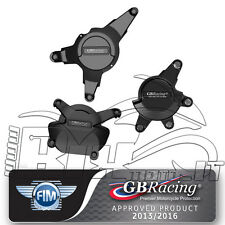 GB RACING PARACARTER COPRI CARTER MOTORE HONDA CBR 1000 RR 2012 2013 2014