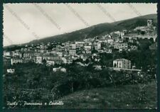 Cosenza Paola Foto FG cartolina ZK1710