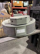 Modine Electrial Unit Heater PTE300B 3301 480v/60/3  (9f30186A 230v/60/1 Motor)