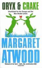 Oryx and Crake von Margaret Atwood (2013, Taschenbuch)