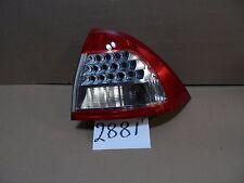 06 07 08 09 Mercury Milan LED PASSENGER Side Tail Light Used Rear Lamp #2881-T
