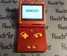 Pokemon Gameboy Advance SP PICK A COLOR Pikachu Yellow AGS-101 *MINT* Nintendo