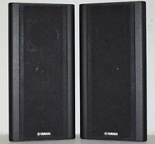 Yamaha NS-B120 Bookshelf Speakers