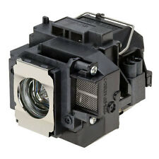 Projector lamp for EPSON ELPLP58/EB-X9/EB-X92/EX3200/EX5200/PowerLite 1220