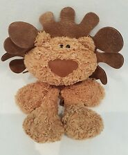 Jellycat jungle lion soft toy plush