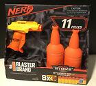 Nerf Alpha Strike Stinger SD-1 Targeting Set w/ Breakaway Bottle Target