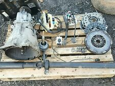 BMW E46 330i 5 speed MANUAL GEARBOX CONVERSION KIT ZF GEARBOX ,FULL KIT 00-05