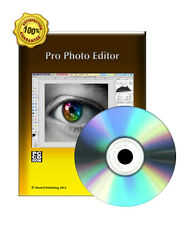 Beginner to professional GIMP Photo Editing app,Open PSD files Image,CD