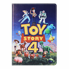 TOY STORY 4 WOODY BUZZ IPAD AIR 1 / 2 / PRO / IPAD 2018 9.7 CASE COVER UK SELLER